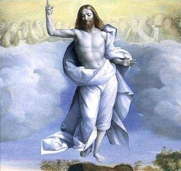 Pasqua risurrezione di nostro signore ges cristo - Stampabile la preghiera del signore ...