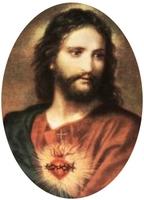 Risultati immagini per Sacro cuore di Gesù